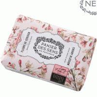 Sabun Batang Premium Luxurious Bath Soap Cherry Blossom From Europe panier des sens the authentic cherry blossom soap 7oz