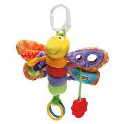 Lamaze Pink The Peacock baby gifts and toys