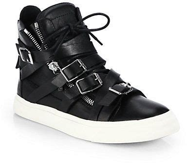 Sneaker Zipper 916 1000 images about giuseppe zanotti sneakers on high tops satin and s leather