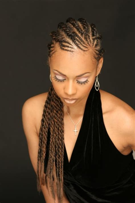 flat twist hair style magazine 40 chic twist hairstyles for natural hair flat twist