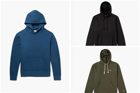 best hoodies for men 10 best hoodies for men gear patrol