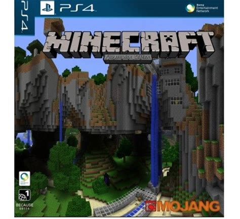 how to buy full version of minecraft ps4 minecraft ps4 xbox one edition what s new prices and