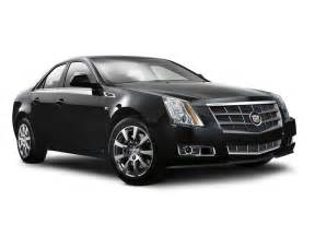 Cadillac 3 6 Cts Cadillac Cts 3 6 Technical Details History Photos On