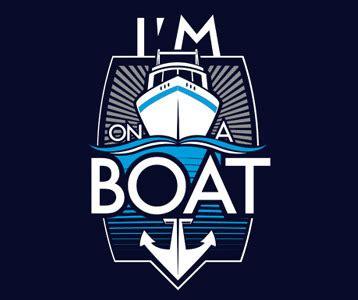 snl i m on a boat lonely island i m on a boat t shirt snl lonely island tee