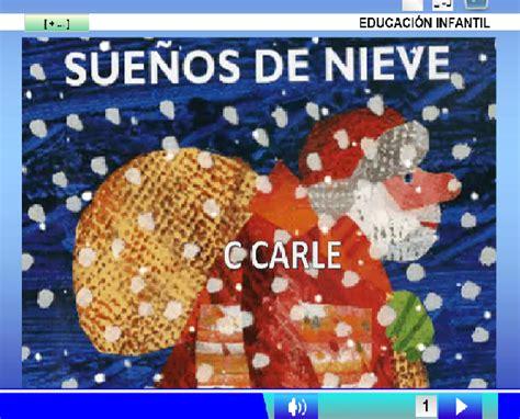 sueos de nieve actividades interactivas divertidas para trabajar en el aula de infantil cuento el sue 209 os de nieve