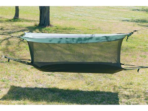 Wilderness Hammock texsport wilderness no see um mesh hammock