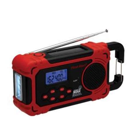 alert am fm weather band radio with weather alert