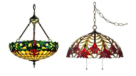 Stained Glass Chandeliers 15 Unique Design Of Stained Glass Chandelier Home Design Lover