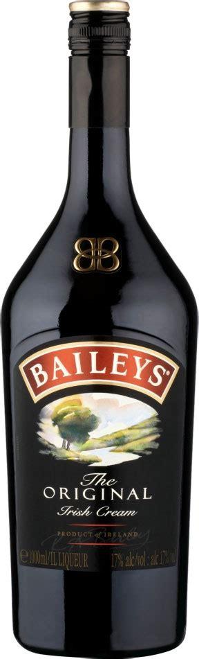 Bailey Baileys Original 1 Liter baileys liqueur 1 litre 17 baileys 1000ml