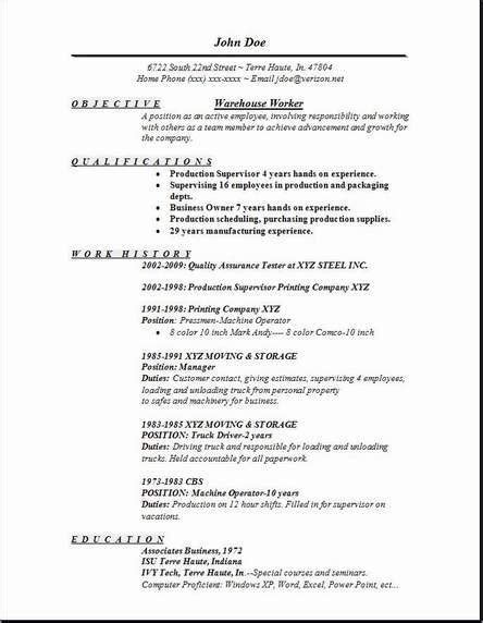 Sample Resume Objectives Fast Food Restaurants by Sample Resume Examples Samples Free Sample Resume