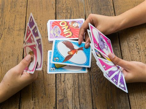 how to make uno cards 3 ways to deal cards for uno wikihow