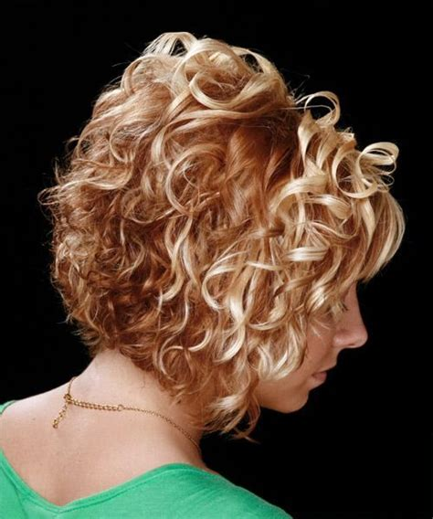 adding curl to an angle bob best 25 curly inverted bob ideas on pinterest curled