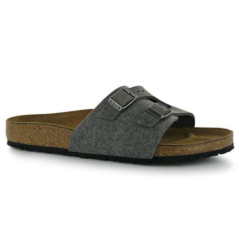 Birkenstock Comfortable Soles by Birkenstock Vaduz Hippie Sandals