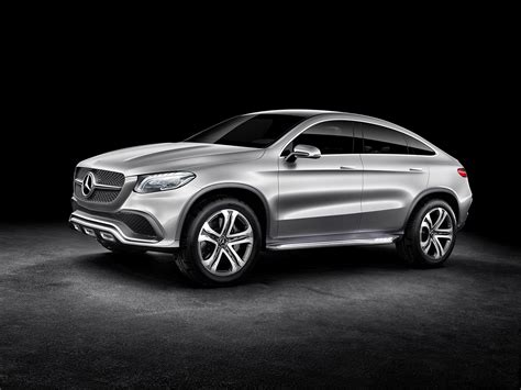 mercedes benz jeep 2014 report mercedes benz to rival bmw x4 after the concept
