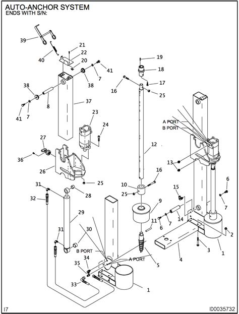 ditch witch parts diagram water valve box extension water free engine image for