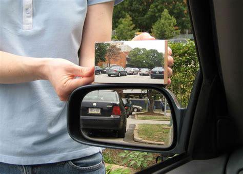 Jeep Wrangler Blind Spot Mirror blind spot mirrors jeep patriot forums