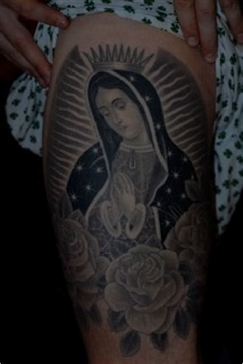 tattoo of us jesus sandal 124 best images about guadalupe tattoos on pinterest