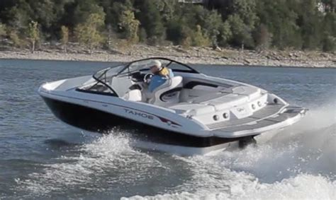 tahoe boats black cherry tahoe 700 2018 2018 reviews performance compare price