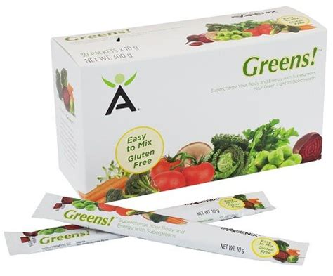 isagenix greens now available buy isagenix greens here!