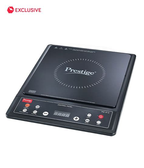 prestige pic    induction cooktop price  india