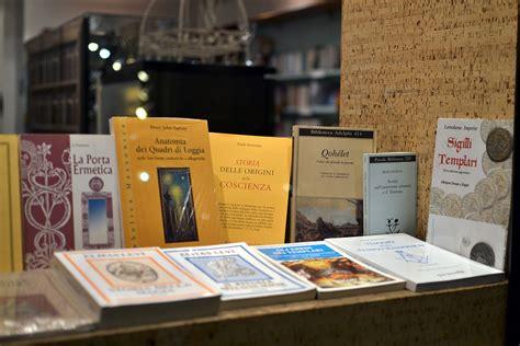 libreria esoterica a apertura libreria esoterica in corso cavour