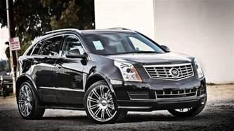 Future Cadillac Srx 2018 Cadillac Srx Future 2018 Car Reviews