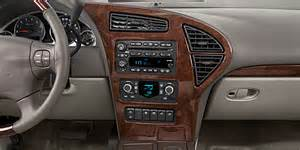 2006 Buick Rendezvous Interior Buick Rendevous