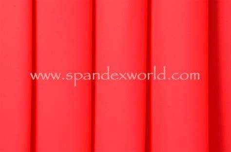 neon coral color spandex world milliskin matte neon coral