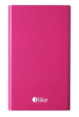 Power Bank Ilike Oppo Oppo Ilike Power Bank 4000mah Pink By105 Pink Centre Best Pc Hardware Prices