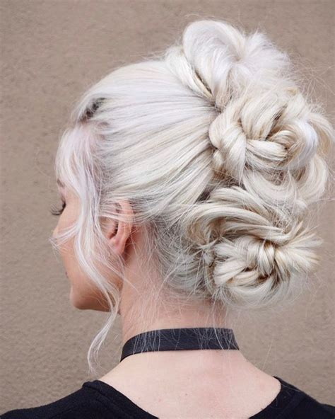 wedding hairstyles that are right on trend bridal hair 2017 ideas and inspiration