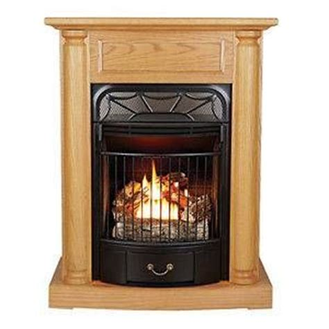 unvented propane fireplace 17 best ideas about ventless propane fireplace on