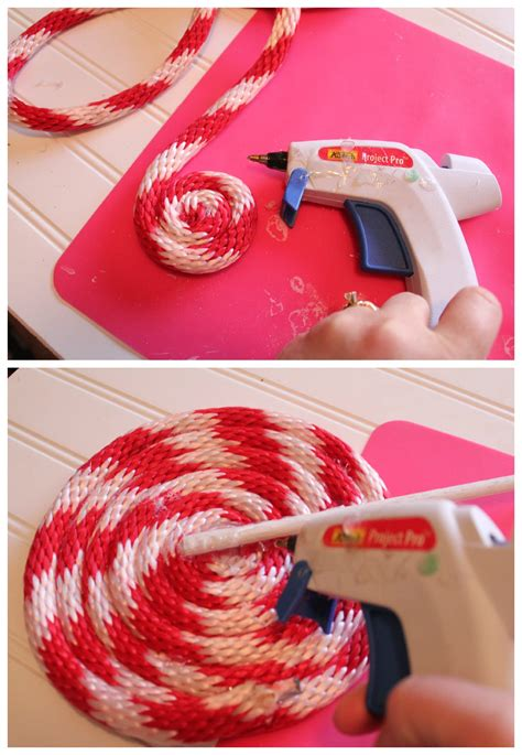 christmas yard lollipops turn your home into a candyland