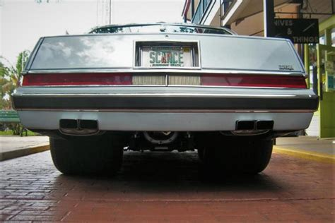 81 Chrysler Imperial by Pro Luxury This 81 Chrysler Imperial Is Far From A