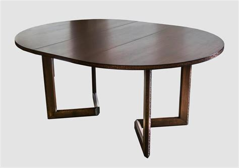 henredon dining room table frank lloyd wright for henredon dining table with chairs