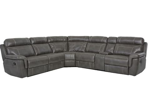 6 piece sectional sheldon 6 piece sectional at gardner white