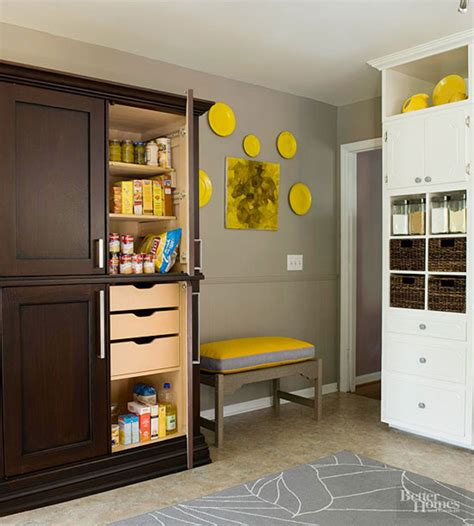 20 Modern Kitchen Pantry Storage Ideas Home Design And How To Design A Kitchen Pantry