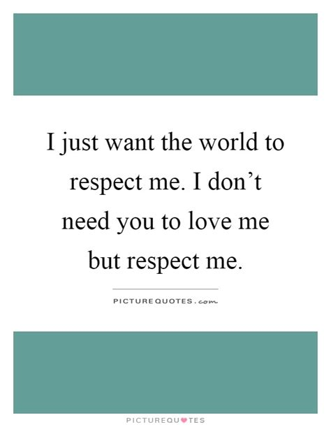 Detox Where You Dont Wat by Respect Me Quotes Respect Me Sayings Respect Me