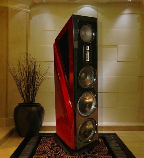 Speaker Subwoofer Legacy 6 legacy aeris makes international debut at high end show munich legacy audio building