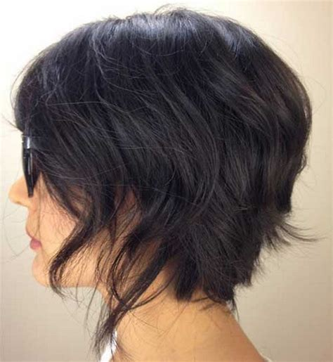 fine stringy hair short bob hairstyles with thick hair i ve never gone this