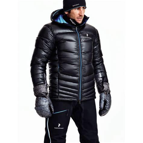 black light jacket bild black light jacket 2014 15 peak performance