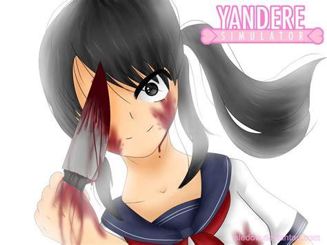 imagenes de anime yandere simulator yandere simulator by isledow on deviantart