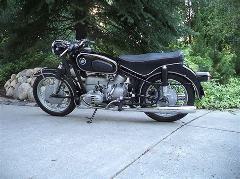 1969 bmw motorcycle for sale restored bmw r50 2 1969 photographs at classic bikes