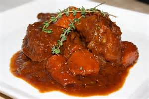oxtail braised in guinness caribbeanpot com