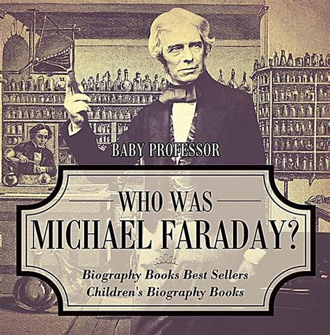 biography books best who was michael faraday biography books best sellers