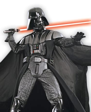 darth vader supreme edition supreme edition darth vader deluxe wars costume ebay