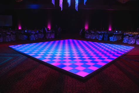 Furniture Led Floors And Nightclub Lighting Pictures