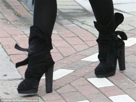 Nascar High Heels Might Make Me Slap You by Shamed Allen Emerges From Hiding Dressed To Toe