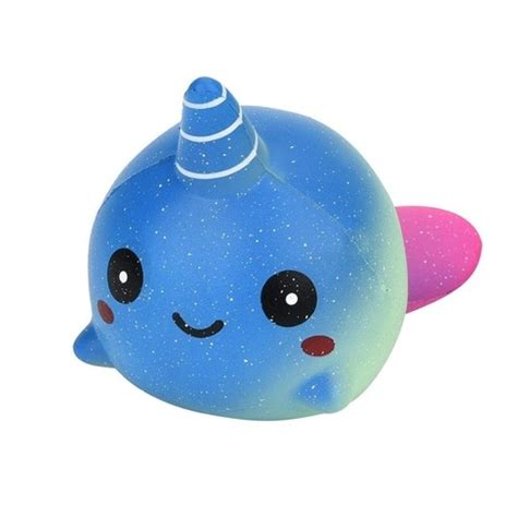 Rainbow Galaxy Moon Bun Squishy squishies 183 kawaii squishy shop 183 store powered by