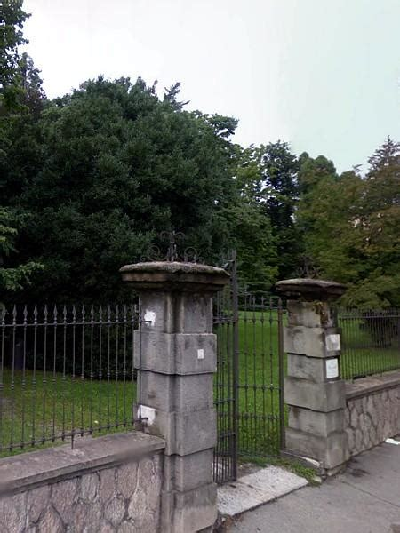 casa di riposo arona parco villa leuthold arona