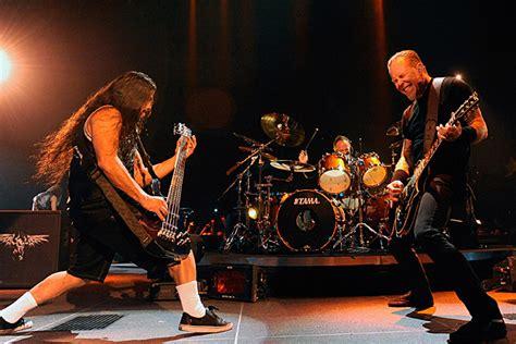 metallica koncert metallica invite fans to pick main setlist for upcoming